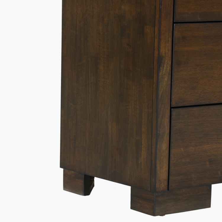 Trio 5-Drawer Chest of Drawers