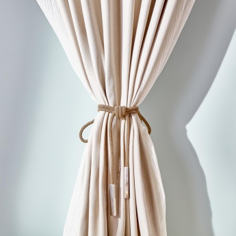Duke Curtain Tieback