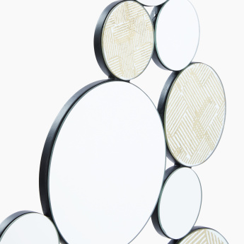 Manimahesh Decorative Wall Mirror