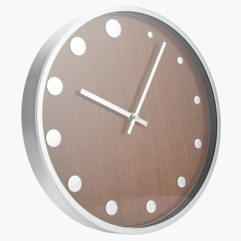 Acklington Wall Clock