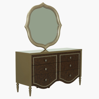Modena Dressing Table Mirror