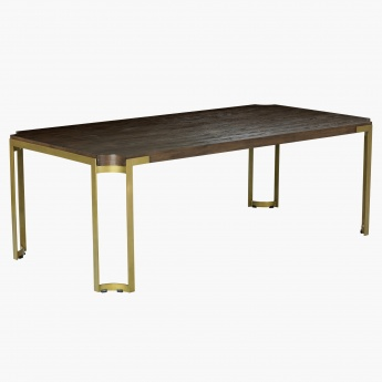 Palampore 8-Seater Dining Table