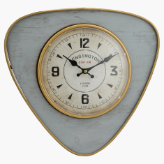 Acton Wall Clock
