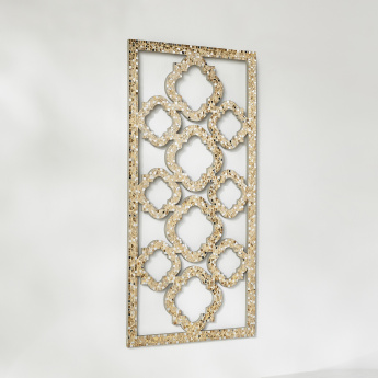 Jizan Mosaic Cutwork Wall Decor