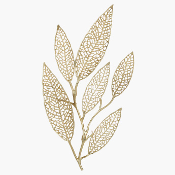Hofuf Leaf Wall Decor