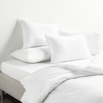 Mineral 3-Piece Full Duvet Cover Set - 200x160 cms