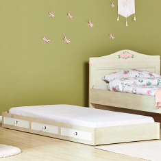Evelyn Single Underbed - 90x190 cms