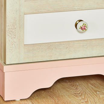 Evelyn 2-Drawer Nightstand