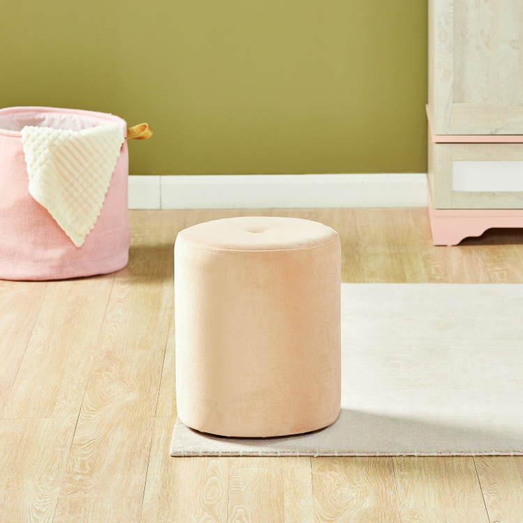 Evelyn Stool