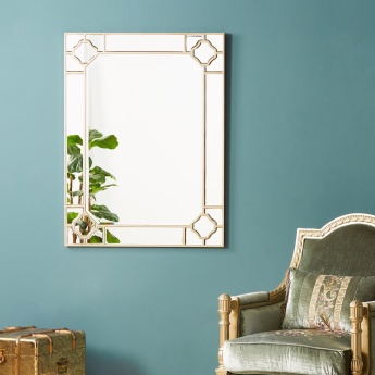 New Casablanca Buffet Mirror
