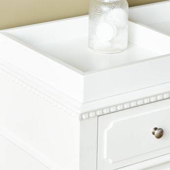 Little Dreamer Chest of 7-Drawers