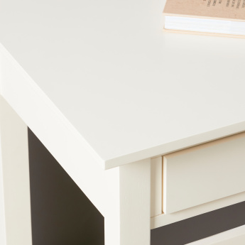 Jayden 2-Drawer Study Desk