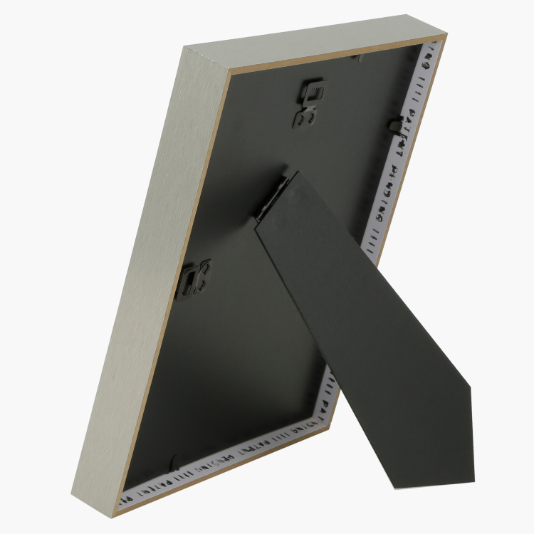 Baxter Metallic Box Photo Frame