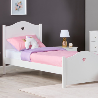 Hailey Single Bed - 200x90 cms