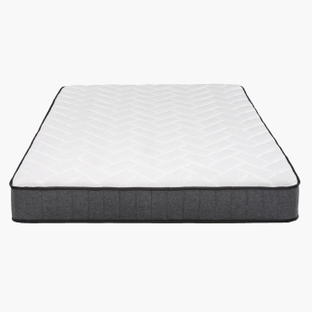Isolace Pocket Spring Queen Mattress - 205x155 cms