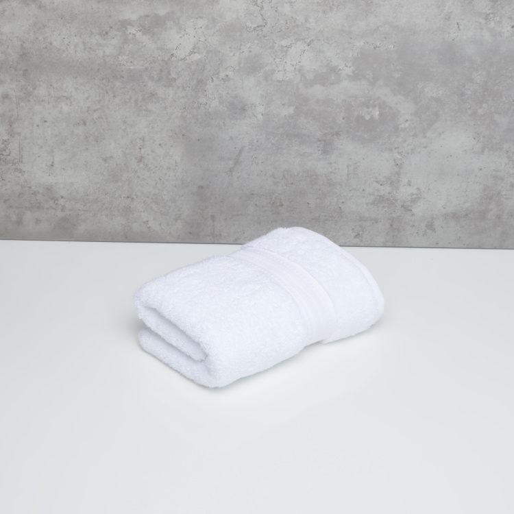 Textured Hand Towel - 50x100 cms