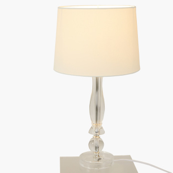 Allison's Decorative Table Lamp