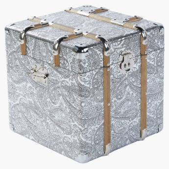 Tamim Handmade Trunk - Medium