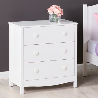 Hailey Chest of 3-Drawers