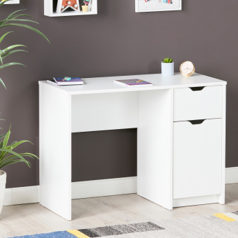 Casey Study Desk with Storage