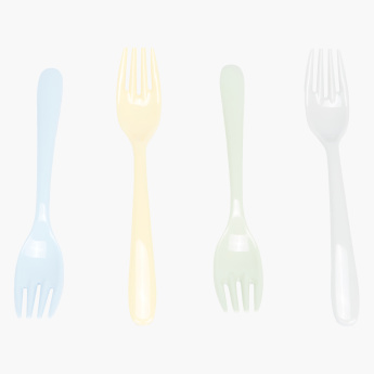 Alex Fork - Set of 4