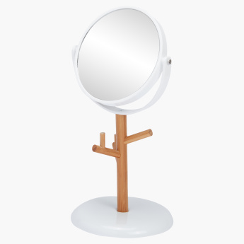 Janies Dual Side Magnifying Mirror