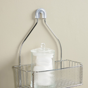Rain 2-Tier Shower Caddy