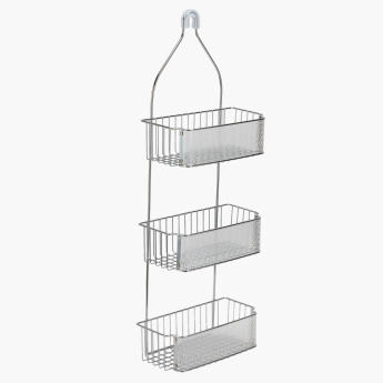 Rain 3-Tier Shower Caddy