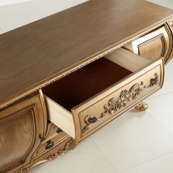 Ariman 2-Door Buffet with 3 Drawers