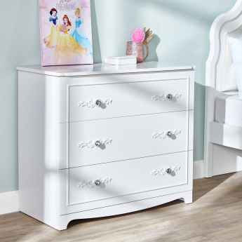 Valentina Chest of 3-Drawers
