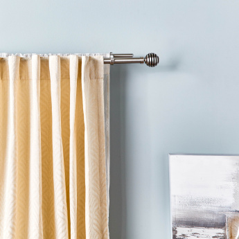 Extendable Curtain Rod