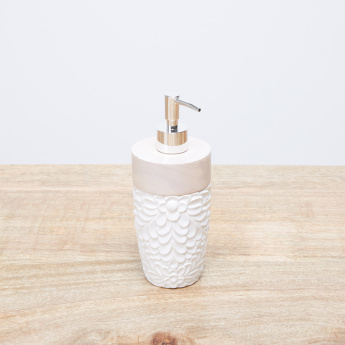 Dorab Decorative Soap Dispenser