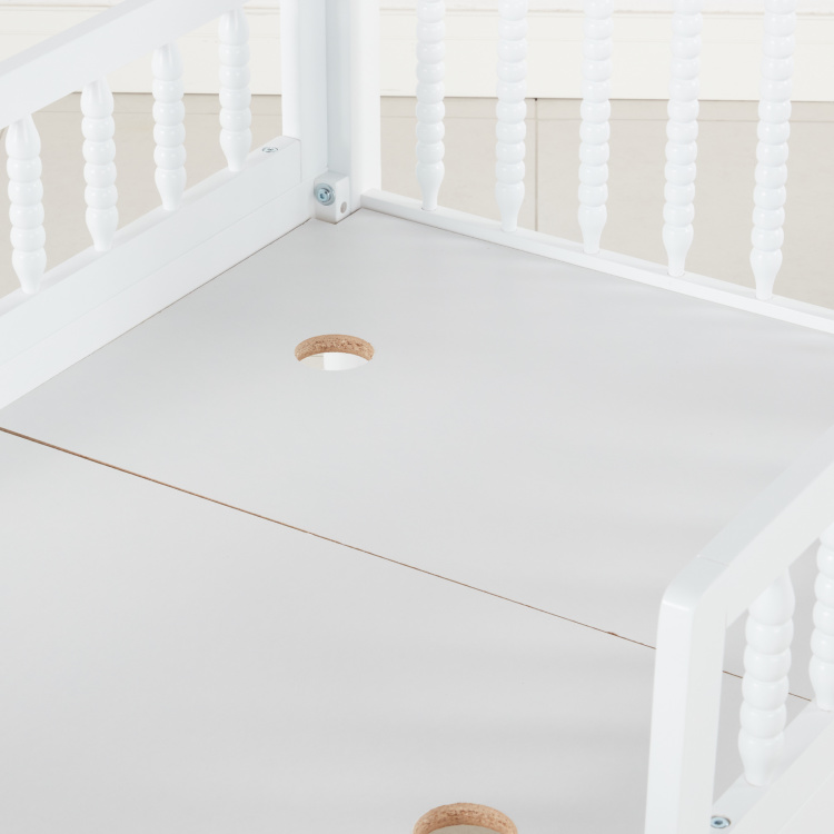Skyler Toddler Bed - 70x140 cm