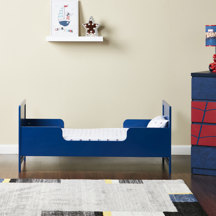 Parker Toddler Bed  - 70x140 cm