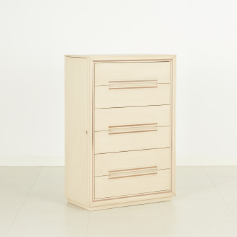 Bronx Chest of 5-Drawers