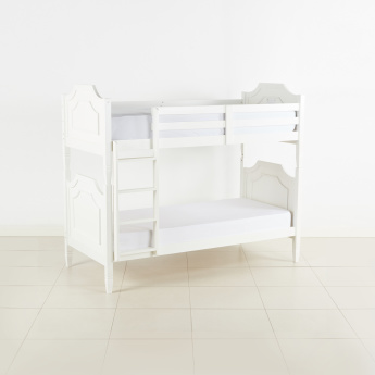 Aurora Single Bunk Bed - 177x208 cms