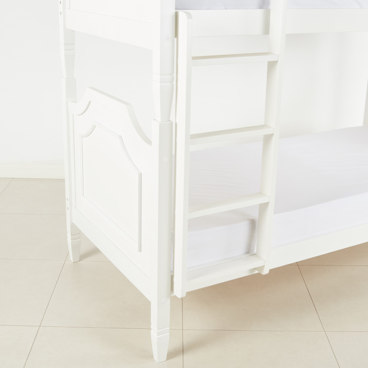 Aurora Single Bunk Bed - 90x200 cm