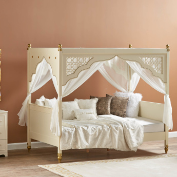 Arabian Dream Full Bed - 120x200 cms