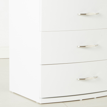 Alaska Chest of 5-Drawers