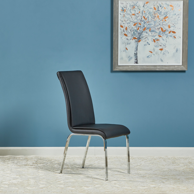 Blend Dining Chair