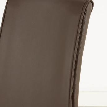 Blend Armless Dining Chair
