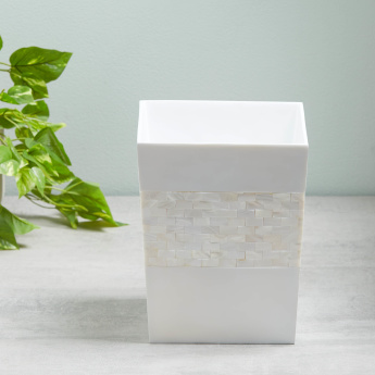Emperor Decorative Waste Bin