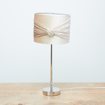 Adelaide Embellished Table Lamp - 53 cms