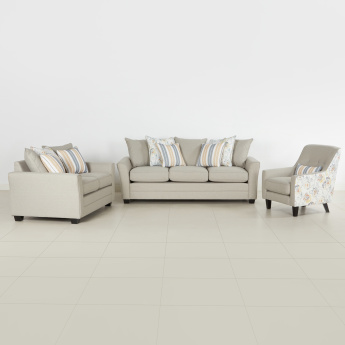 Long Beach 1-Seater Sofa