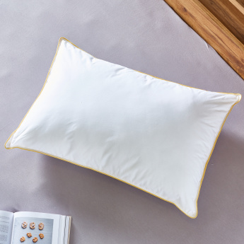 Down Alternative Anti-Allergen Pillow - 50x75 cms