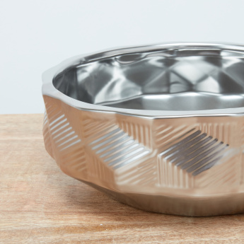 Beyonne Matt Decorative Bowl