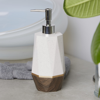 Barombi Handcrafted Soap Dispenser