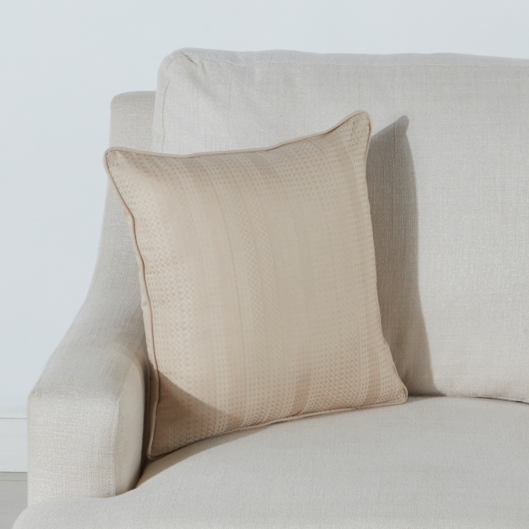Eternity Textured Cushion Cover