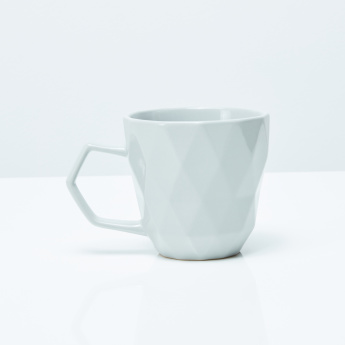 Marion Textured Mug - 380 ml