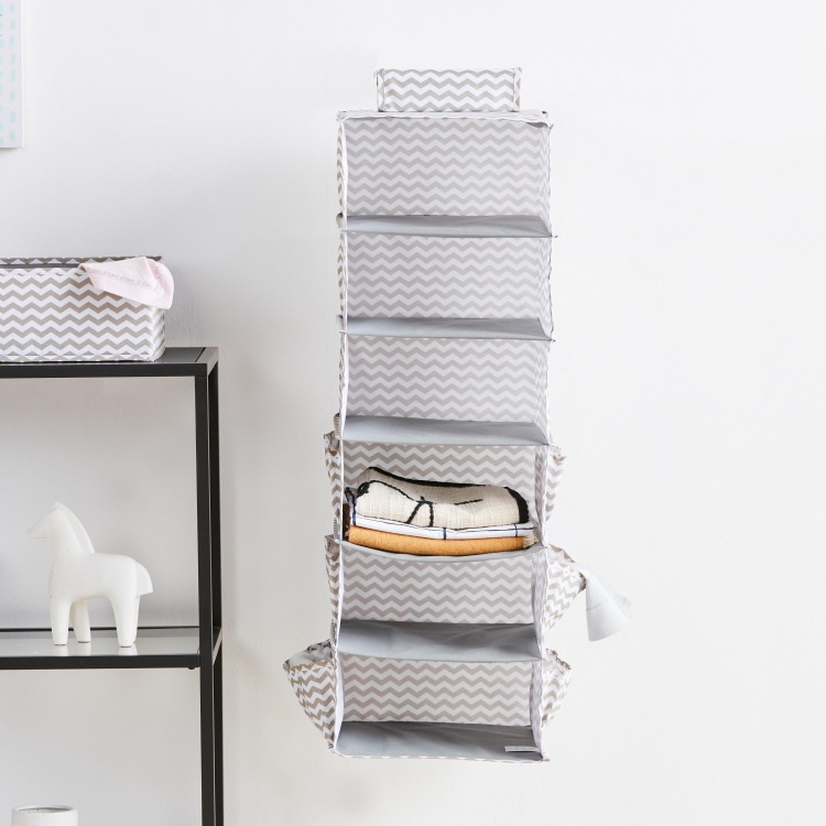 Domino Hanging Organiser - Large